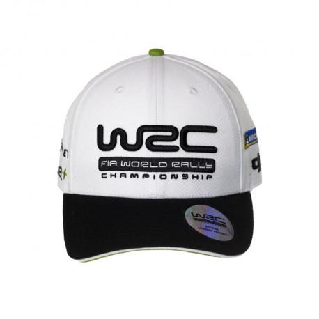 Szállítás ingyenes Sapkák és Baseball sapkák WRC cap  3cf9998e5e