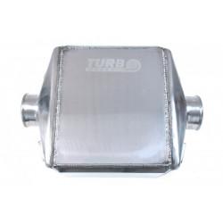 Vízhűtéses intercooler 255 x 220 x 115mm (76mm)
