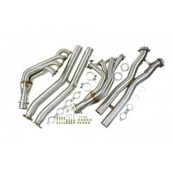 Stainless steel exhaust manifold Chevrolet Corvette C5 LS1/ LS6 (97- 04)