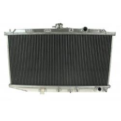 Aluminium vízhűtő Honda Civic 88-91
