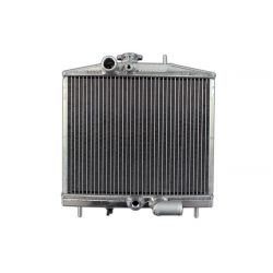 Aluminium vízhűtő Honda Civic 96-00 K20 SWAP