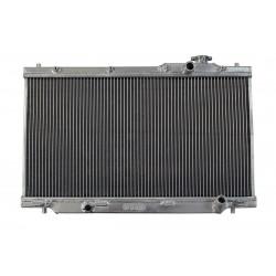 Aluminium vízhűtő Honda Civic 01-05 D17