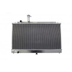 Aluminium vízhűtő Mazda 6 GG GY 02-07 1.8 2.0 2.3L