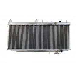 Aluminium vízhűtő Honda Civic 96-00 K20 SWAP XL