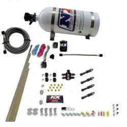 Nitro szett (NX) DRY direct port 4 hengeres motorokhoz (4,5L)