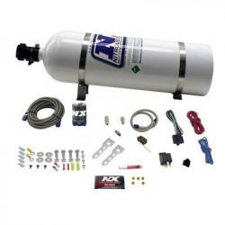 Nitró szett (NX) Diesel Stacker (7L)