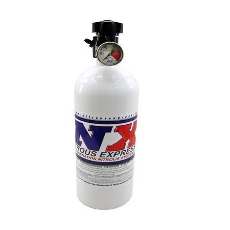 Nitro Nitró NX tartalék palack | race-shop.hu