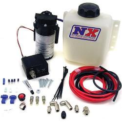 Nitrous Express (NX) Metanol befecskendező stage 1- 4 hengeres motorokhoz