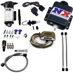 Nitrous Express (NX) Metanol befecskendező stage 3- 4 hengeres motorokhoz