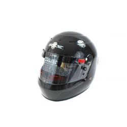 Bukósisak SLIDE BF1-750 CARBON FIA homológ