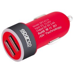 Sparco Corsa charger