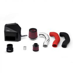 Performance air intake Mishimotor Audi A3/ S3, VW Golf R/ GTI