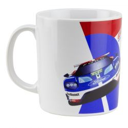 Ford Performance mug