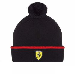 Ferrari beanie (child size)