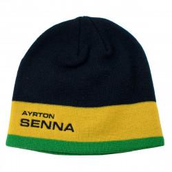 Ayrton Senna beanie