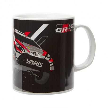 Reklámtermékek és ajándékok Toyota Yaris WRC csésze | race-shop.hu