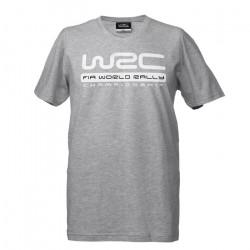 Rövid ujjú WRC