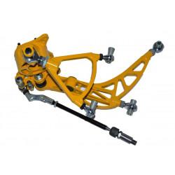 Lock kit Mazda MX5 NC