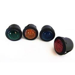 LED 12V kontrol izzó 20mm
