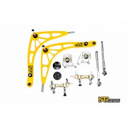 IRP lock kit (szett) V1 BMW E30