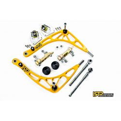 IRP lock kit (szett) V1 BMW E46