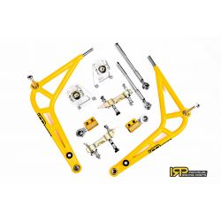 IRP lock kit (szett) V2 BMW E30