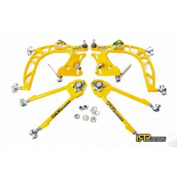 IRP lock kit V1 Mazda MX-5 Miata NA/NB