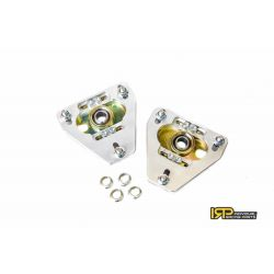 Adjustable camber plates for BMW E36