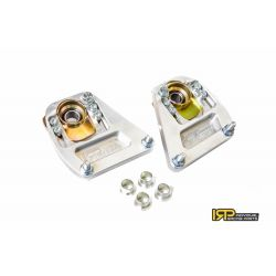 Adjustable camber plates for BMW E30