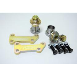 5 lug and brake conversion kit IRP BMW E30 (E38 brembo calipers)