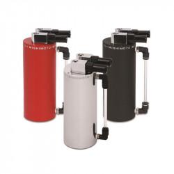 Olajlecsapató tartály 2 kimenettel - 0.48 literes univerzális