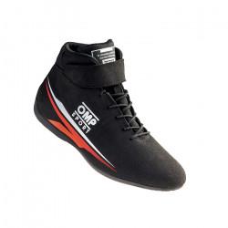 FIA cipó OMP Sport fekete