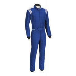 FIA Overál SPARCO Conquest R-506 blue/white