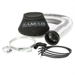 Direktszűrő rendszer RAMAIR FIAT CINQUECENTO SPORTING 1.1 40KW (55BHP) 01/95 - 06/98