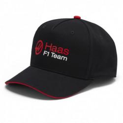 HAAS F1 Team cap