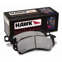 Fékbetétek Hawk HB117E.380, Race, min-max 37°C-300°C