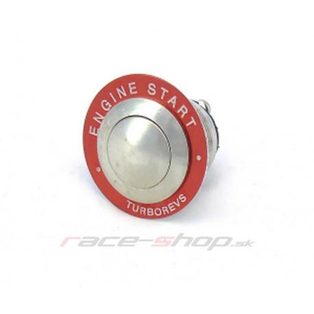 Start buttons and switches Start kapcsoló rozsdamentes acél - készlett relé,kábelköteg)   race-shop.hu