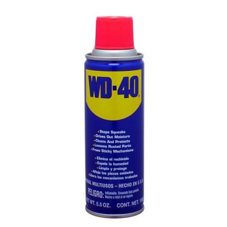 Autókémia WD 40 kenőanyag spray 400 ml | race-shop.hu