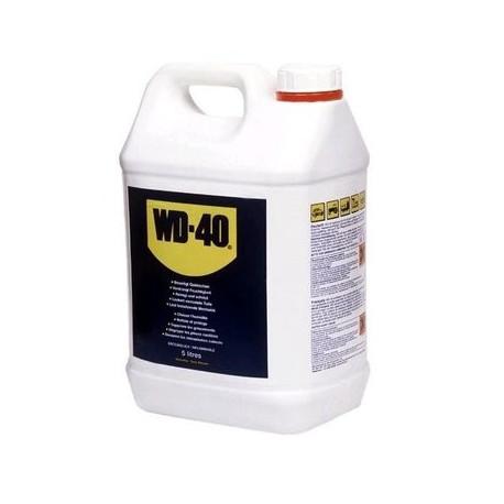 Autókémia WD 40 kenőanyag - 5l   race-shop.hu