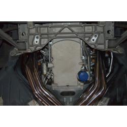 Kipufogó leömlő s 200CPSI sport katalizátor Chevrolet Corvette C6 (FMCHFK02AKAHJS)
