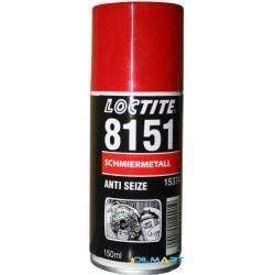 LOCTITE LB 8151 - korróziógátló zsír 150ml