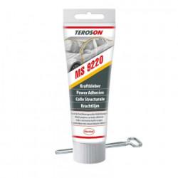 TEROSON MS 9220 - MS polimer, nagy szilárdságú, fekete 310 ml