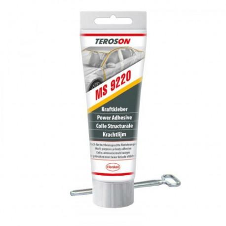 Autókémia TEROSON MS 9220 - MS polimer, nagy szilárdságú, fekete 80 ml   race-shop.hu
