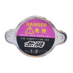 Nagynyomású hűtősapka Mugen 1,3kg/cm2