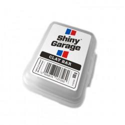 Shiny Garage Clay Bar 100G - agyag a festék tisztításához