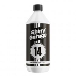 Shiny Garage EF Wheel Cleaner - felni tisztító