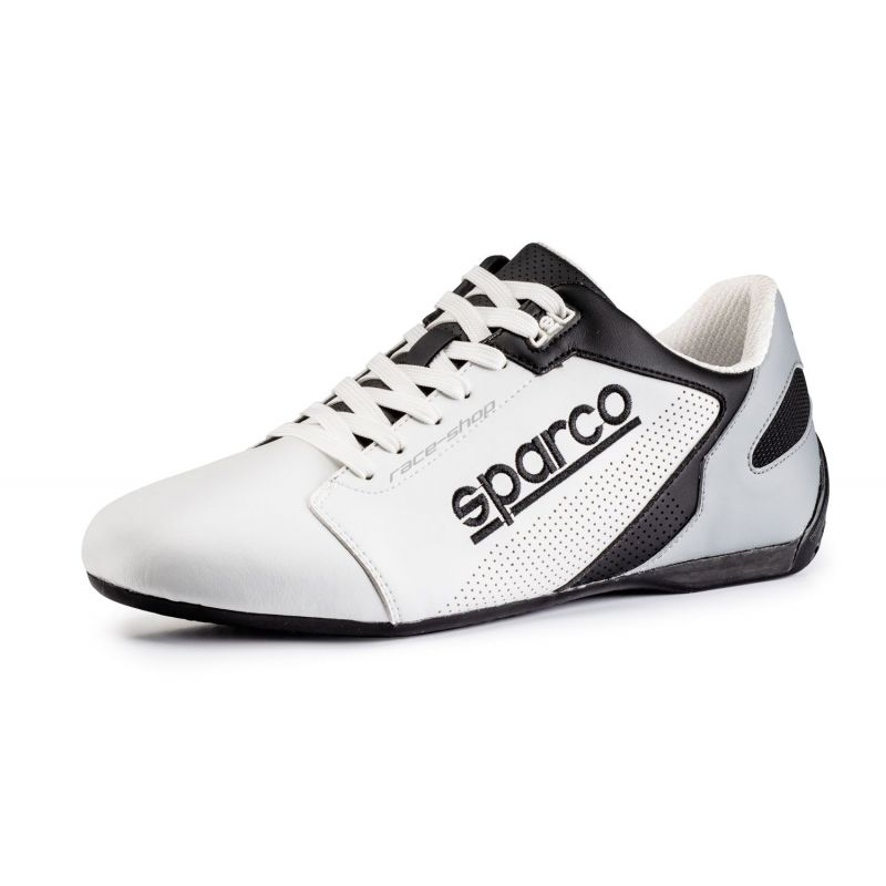 ... Cipők Sparco shoes SH-17 grey black  2aa4f4eb9e
