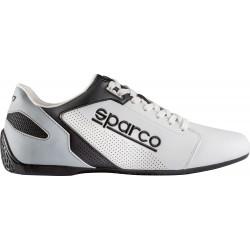 Sparco SL-17 cipő szürke / fekete