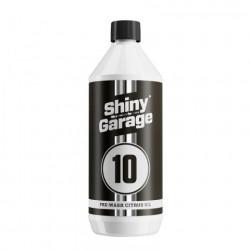 Shiny Garage Pre-Wash Citrus Oil 1L
