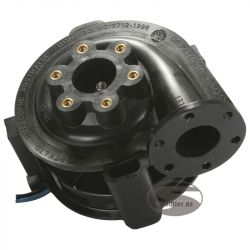 Univerzális Elektromos vízpumpa 80L/perc 7,5A
